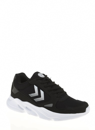 Hummel Unisex Agoptos Sneakers 205640-2001 Siyah